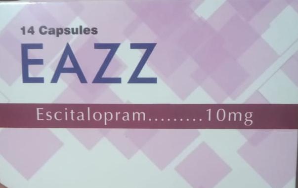 Cap EAZZ 10mg
